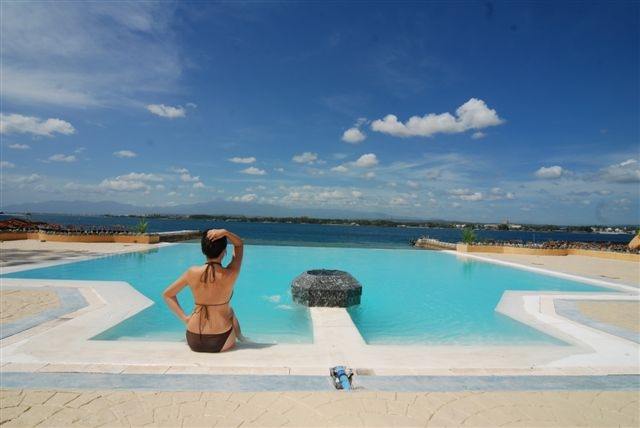 Costa Marina Beach Resort Website