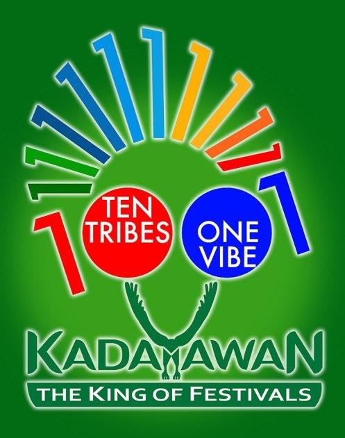 Happy Kadayawan Mardi Gras, Davao City, Philippines!